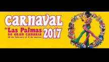 Carnaval de Las Palmas 2017