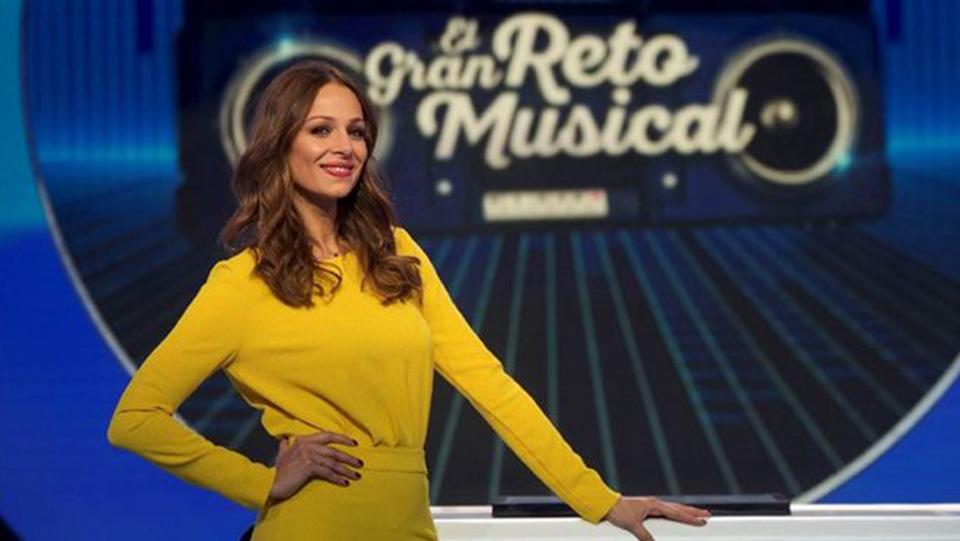 El Gran Reto Musical: nuevo proyecto de La 1 de TVE con SBA