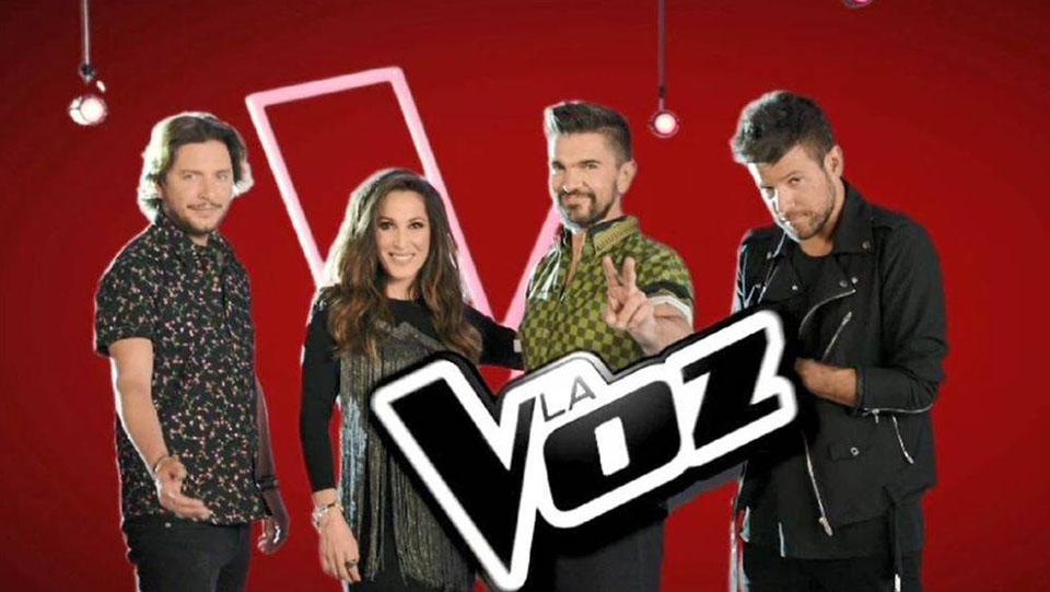 La Voz estrena su quinta edición con Sba Radical Sound en la grabación y postproducción